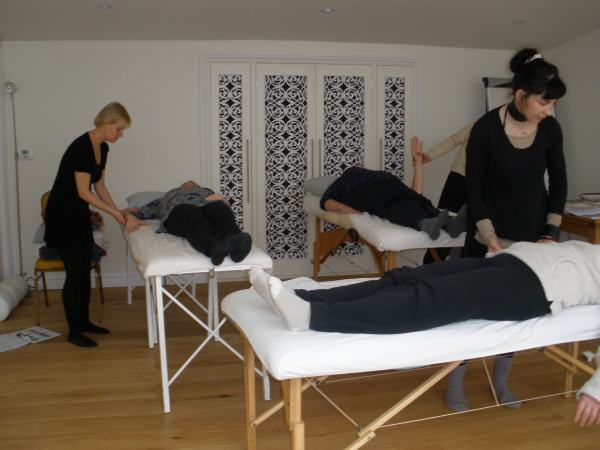 Kinesiology testing in Kent