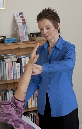 Kinesiology in Whitstable