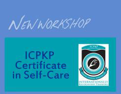 ICPKP Certificate in Self-Care Courses